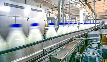 food and beverage automation